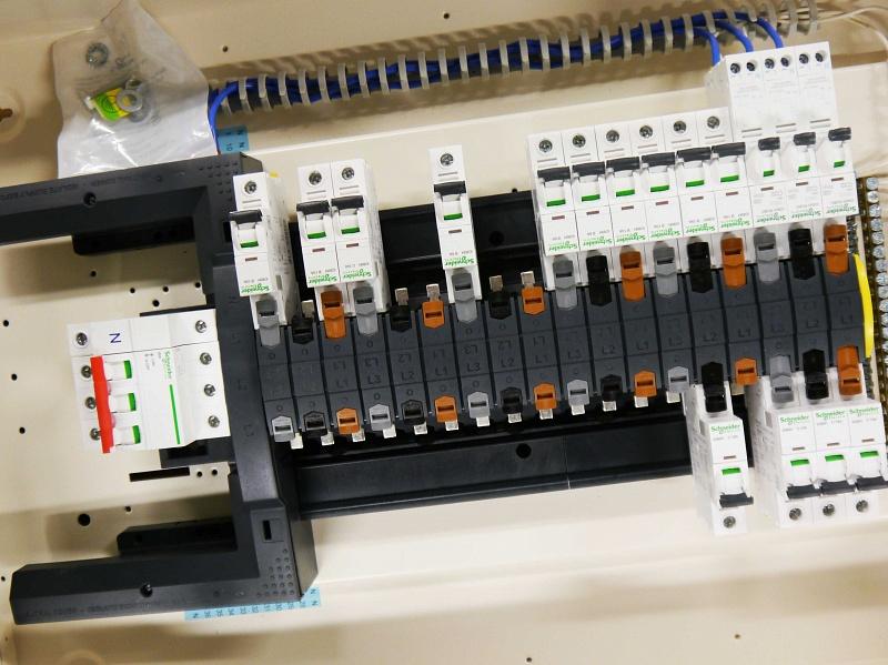 Mcb Distribution Boards See Tech Ltd